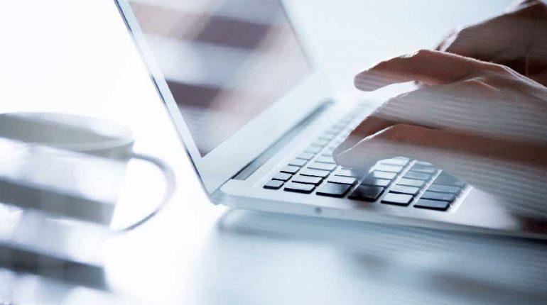 start up online business